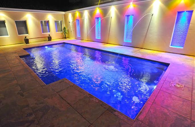 Pool Lights Gauteng